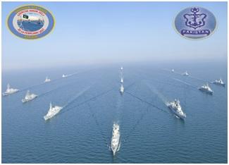 Pakistan Navy Official Website